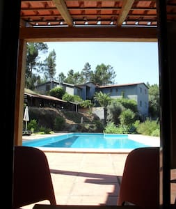 B&B in the hart of Portugal - K2 - Algar