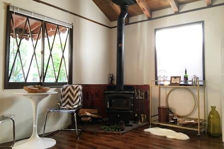 Modern & Cozy Big Bear Cabin - Big Bear