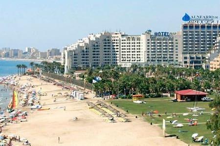 Apartamentos en Marina dor España - Lägenhet