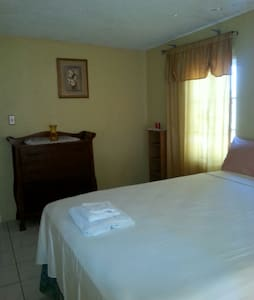 Guestrooms at Danishie's Place  #1 - Spanish Town