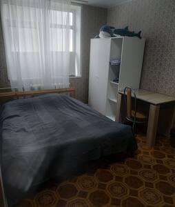 Квартира туристическая