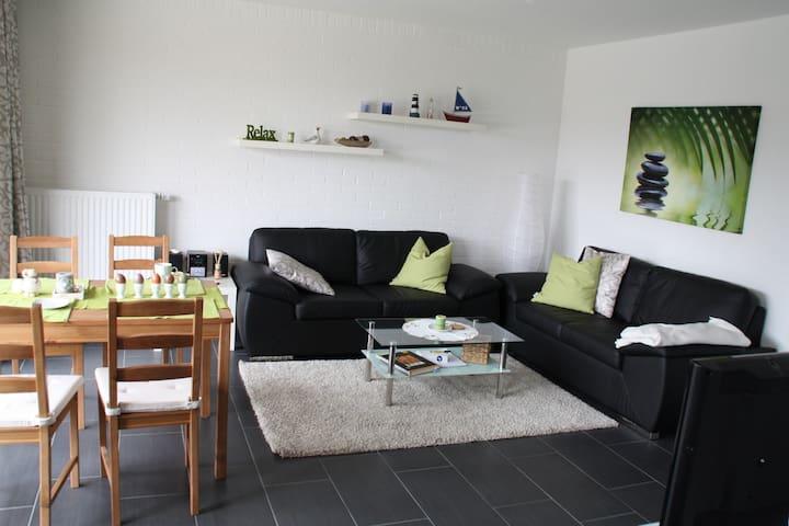 Modern North Sea guest house - Butjadingen - Dům