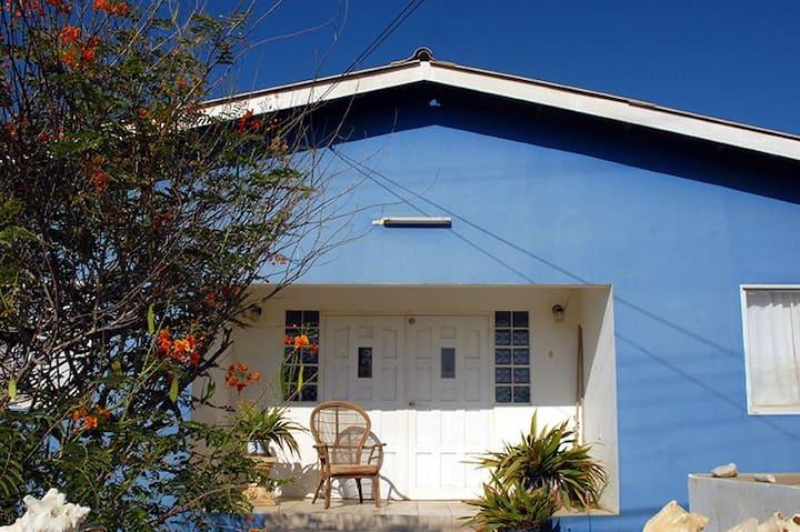 Villa Kas Blau