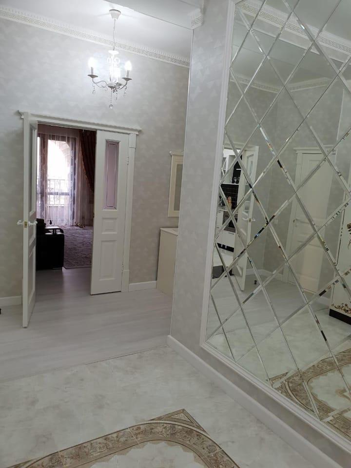 Nargiz apartments