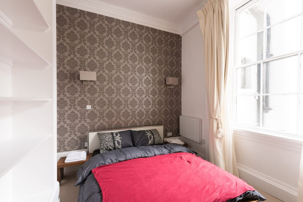 One Bedroom Flat London Central 4 Flats For Rent In