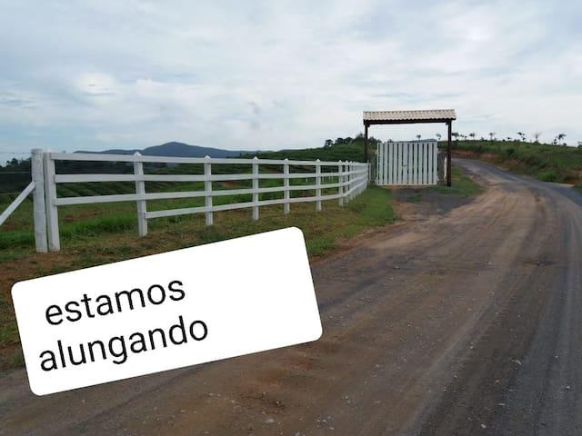 Rancho São  Gabriel