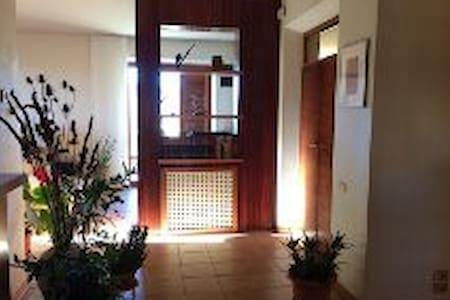 Grande appartamento per 8/9 persone - Loro Piceno