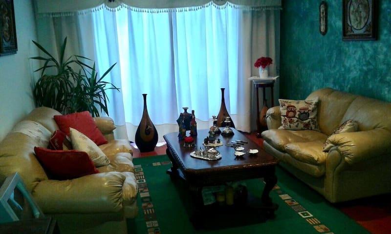 Habitaciones en Curicó