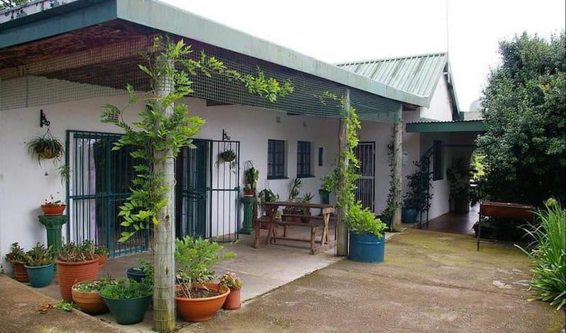 Old Post Office Inn
