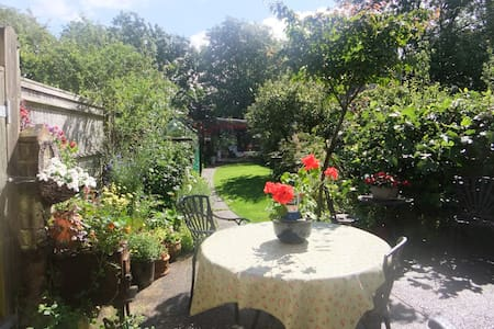 one or two double rooms,£40 per room,withbreakfast - Hailsham - Bed & Breakfast