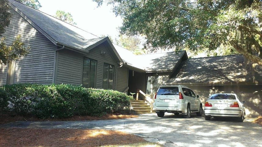 Three Bedroom Cottage - Kiawah Island