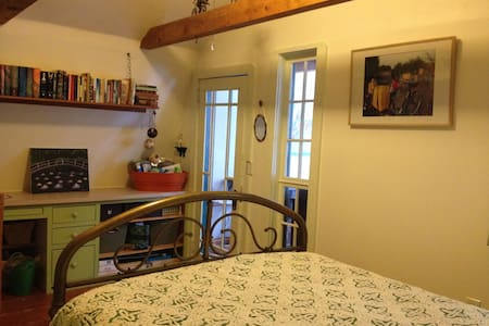 Ashwillett Gardens - North Stonington - Ev