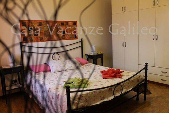 Padua apartment in residential area - Padova - Apartment