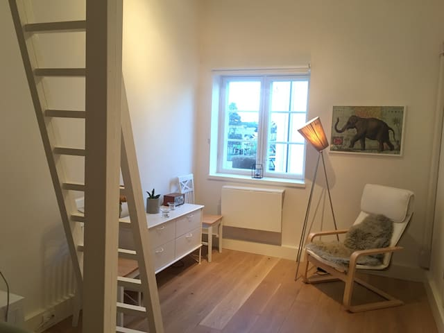New Studio Apartment in the Best Area. A Must See! - Oslo - Wohnung