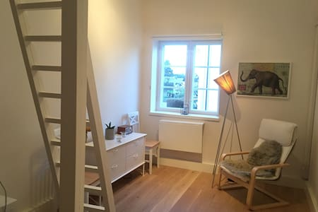 New Studio Apartment in the Best Area. A Must See! - Oslo - Appartamento