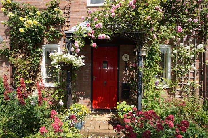 A little bit of country magic - Swanton Abbott - House