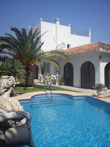 villa el paraiso - Alicante - Haus
