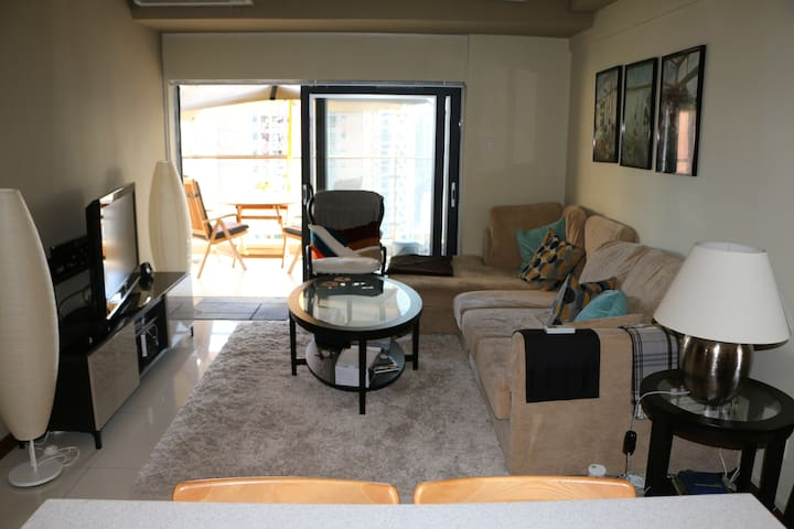 Beautiful Western Style Apartment - Shenzhen - Apartament