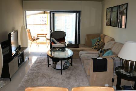 Beautiful Western Style Apartment - Shenzhen - Apartmen