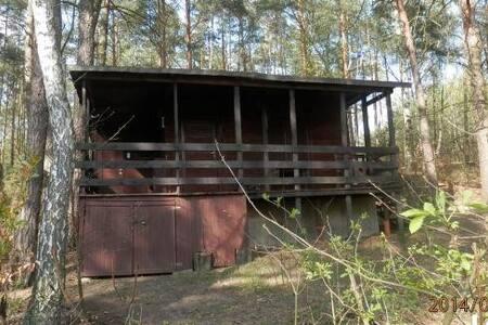Summer house in Goren - Goreń Duży - Kabin