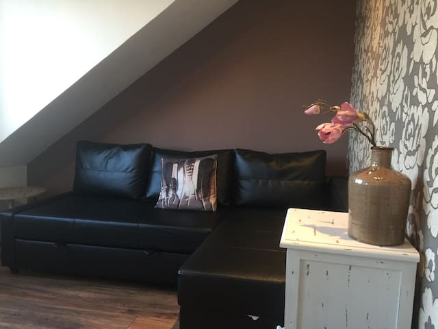 Private locked rooms close to Amsterdam & Utrecht - IJsselstein - Huis