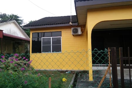 Nice and strategic homestay to stay in kulim town - Kulim