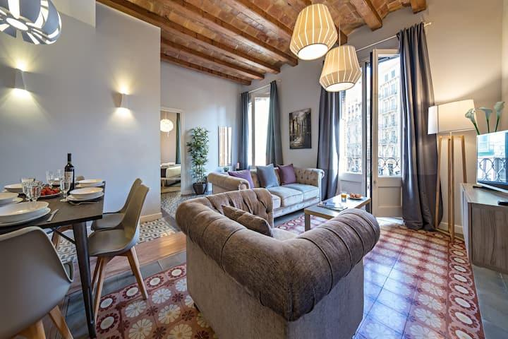 Alaia P3 - Habitat Apartments