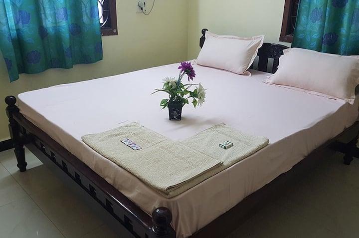 Deluxe Apartment near Auroville Pondicherry