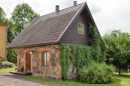 Äksi Külalistemaja / Cottage