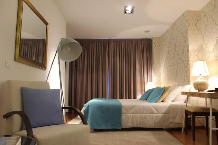 Bracara Bedroom