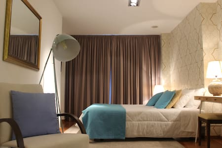 Bracara Bedroom - Braga - Bed & Breakfast