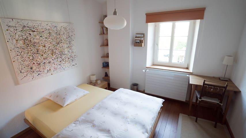 Vista Cortile Single room / double room