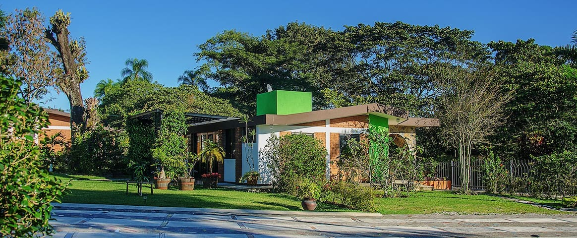 "Green Villa ""Villas Los Cielitos"""