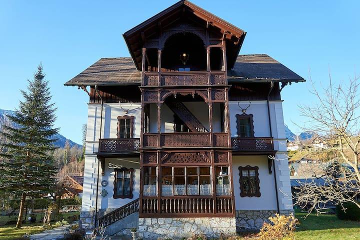 Villa Kristina #6 - Loserblick