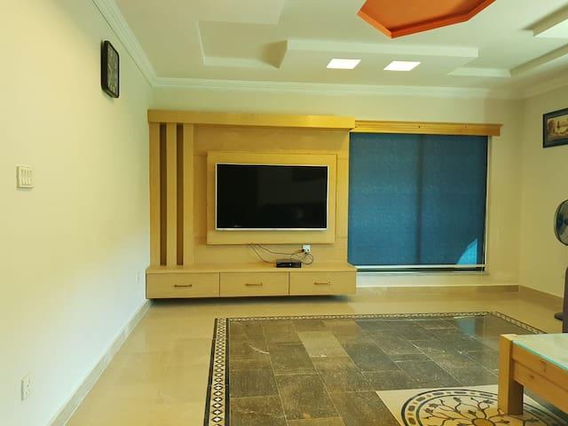 Nice & Luxurious Apartment Newly Built Near Murree