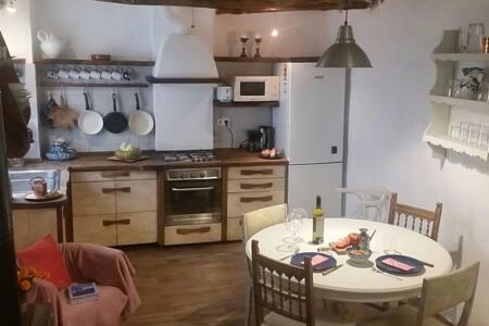 Casa con encanto en el centro - Güejar Sierra