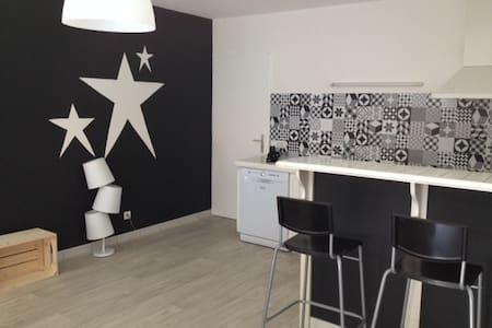 Appartement entièrement refait - Bagnères-de-Bigorre - Appartement