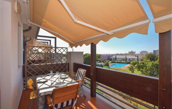 Holiday apartment with 1 bedroom on 40m² in San Vincenzo (LI)