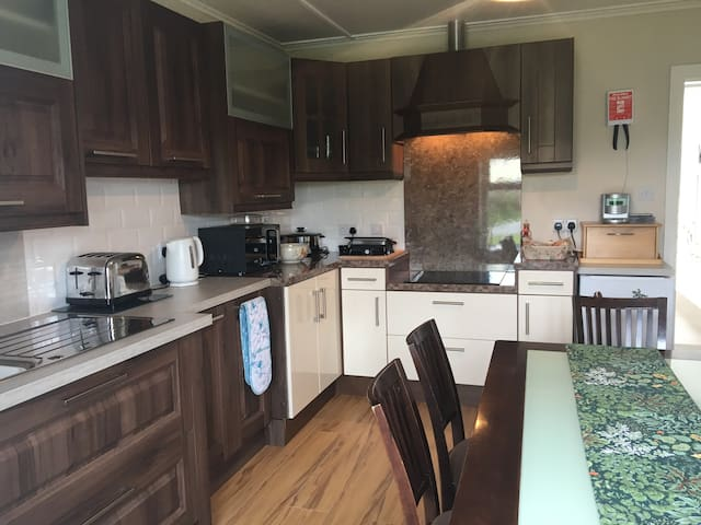 Miltown Malbay Station House Apartment Co. Clare