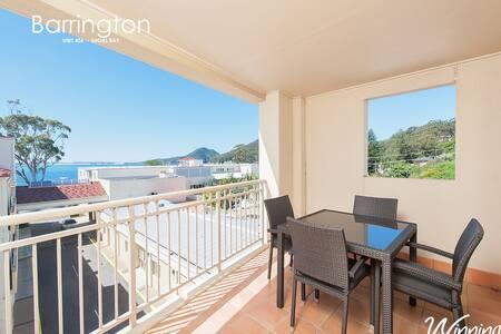 Barrington 406 - Shoal Bay - Lägenhet