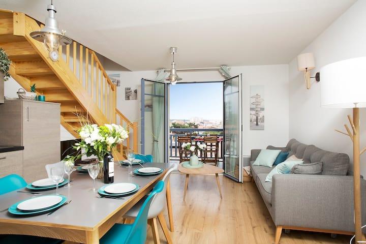 Appartement exceptionnel