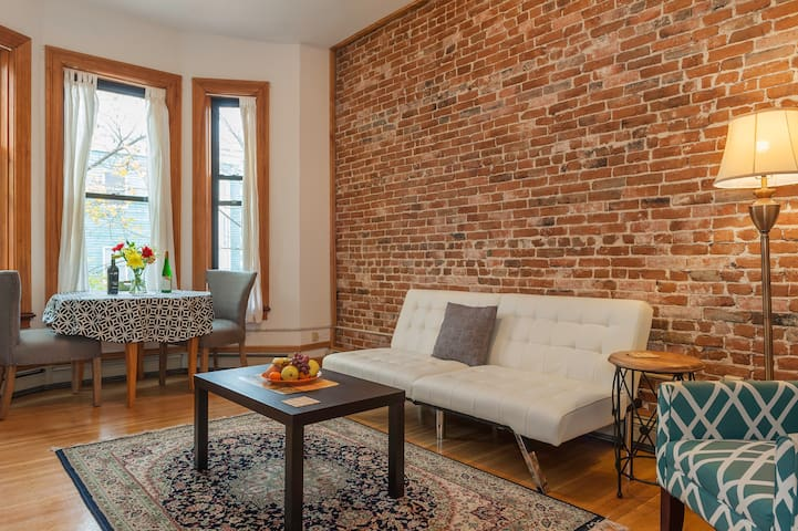 1 bedroom apartment loft style in  Cambridge