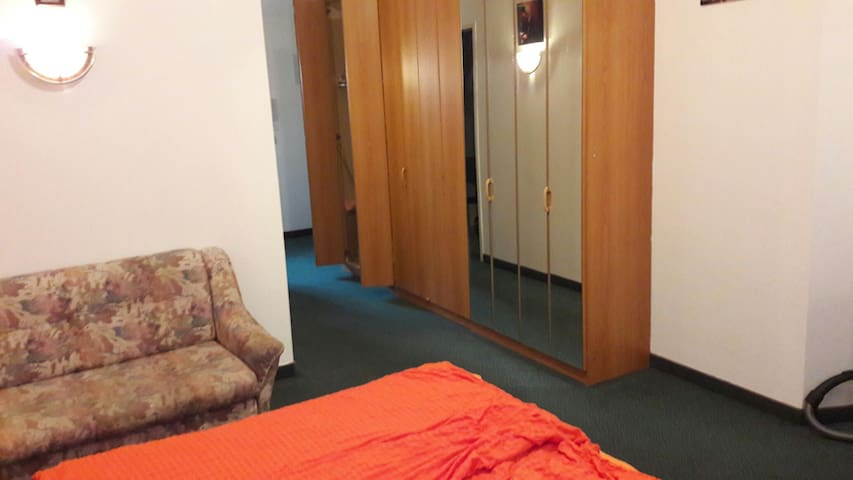 Double room in the heart of Salzburg