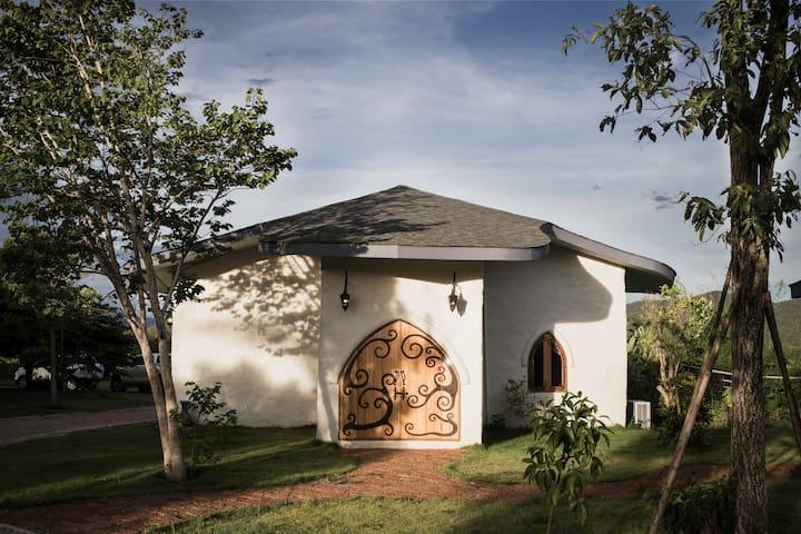 DHARA Villa - Tambon Choeng Doi - Domek parterowy