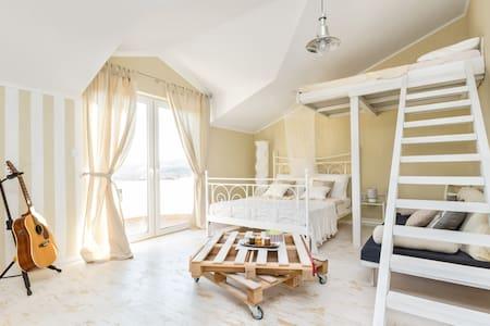 Studios Slaven - Luxury Studio - Plano - 公寓