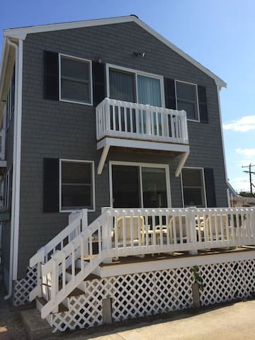 Summer Beach Rental - Marshfield - Dom
