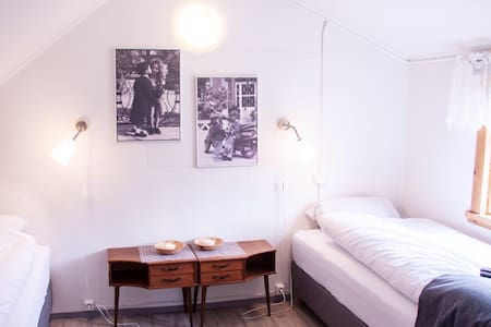 Fossardalur Guesthouse - Room 5