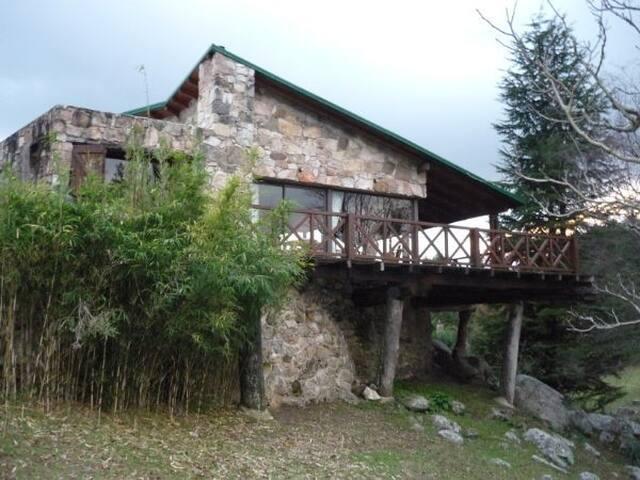 Cordoba Casas de Campo Villa Alpina - La Cumbrecita