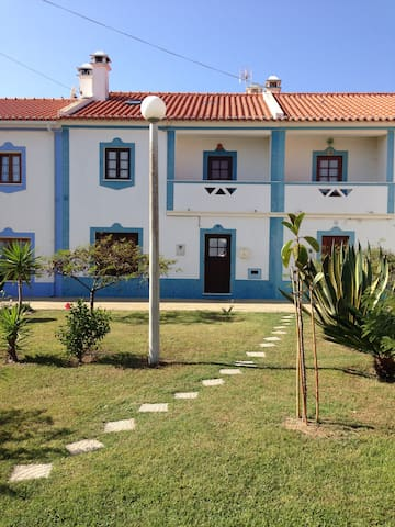 Beautiful Alentejo Beach House - Vila Nova de Milfontes - Haus