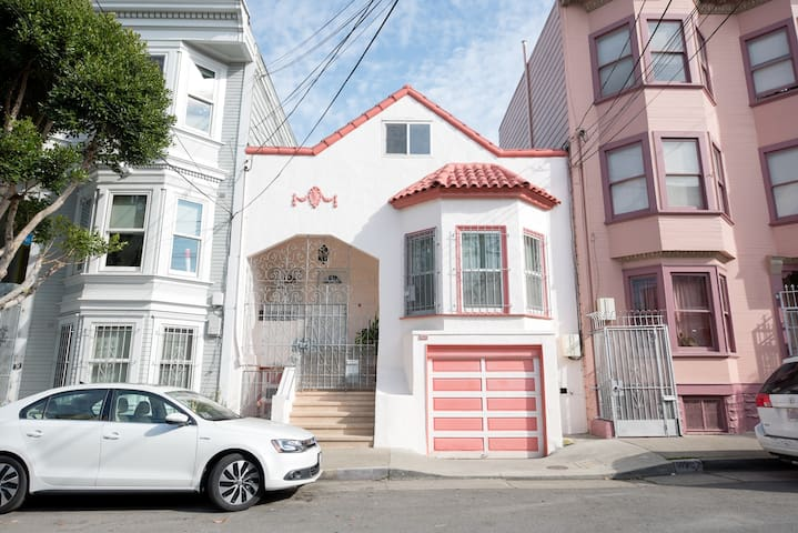 Jr 1 Bedroom, Amenities Included, Heart of Mission